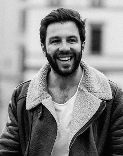 Arnaud Mizzon